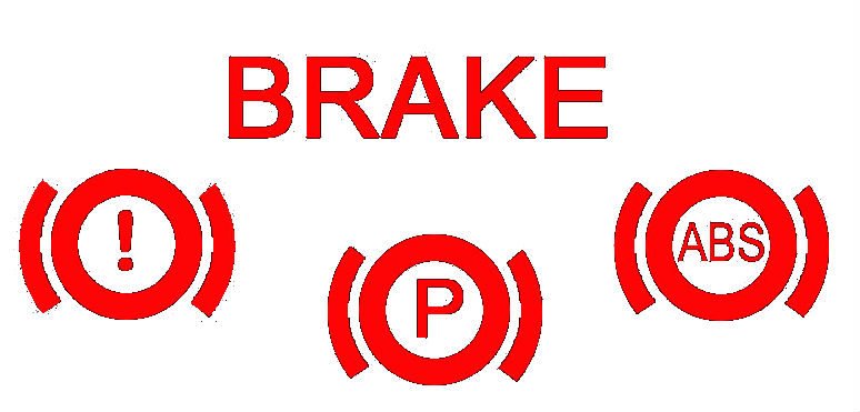 If Your Experiencing Any Of The Following When Applying Brake Peddle  Pressure We Would Recommend Scheduling A Brake Service Inspection; Low Or  Spongy Brake ...